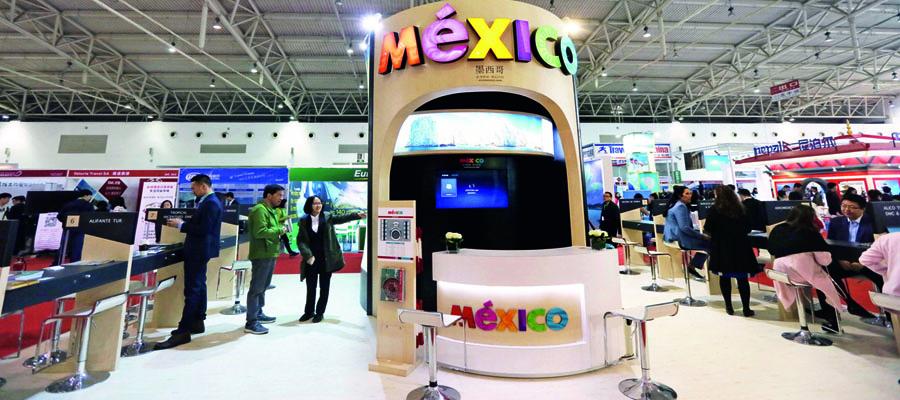 China-México: Juntos por un mañana mejor