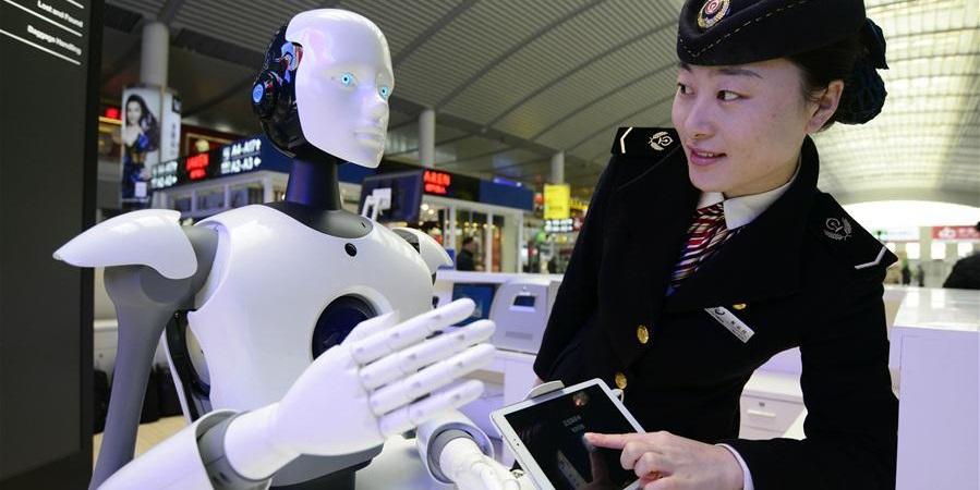 Enfoque de China: Gigantes chinos de internet centran la mirada en inteligencia artificial