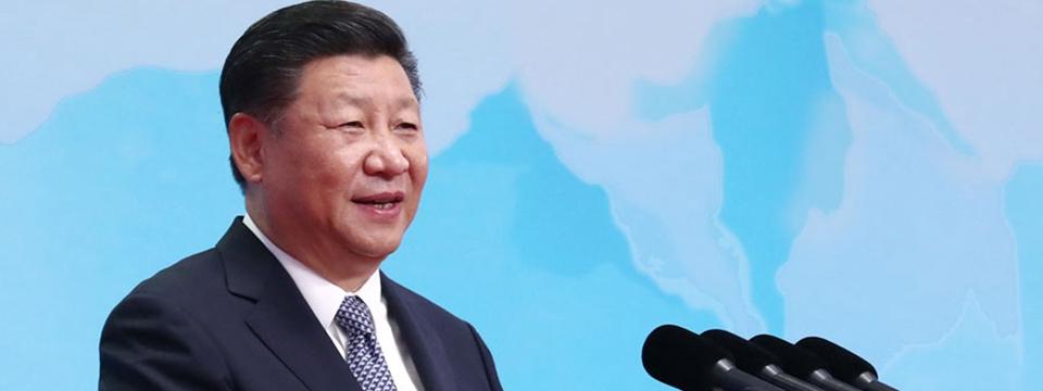 """(CUMBRE BRICS) Enfoque de China: Xi Jinping comparte visión sobre nueva """"década dorada"""" de BRICS"""