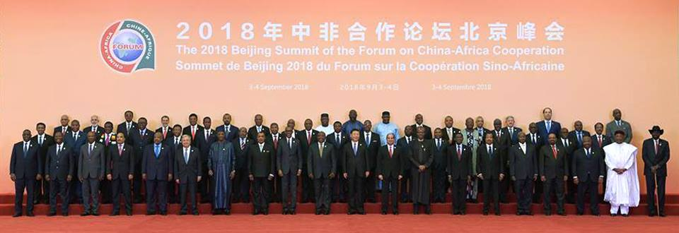 Declaración y plan de acción de Beijing son adoptados en cumbre de FOCAC